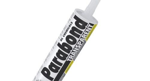 Parabond Transparent – idealnie przezroczysty